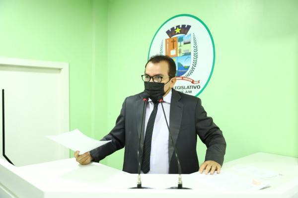 Massilon solicita em caráter de urgência, audiência pública para discutir o fechamento do Hospital Padre Colombo