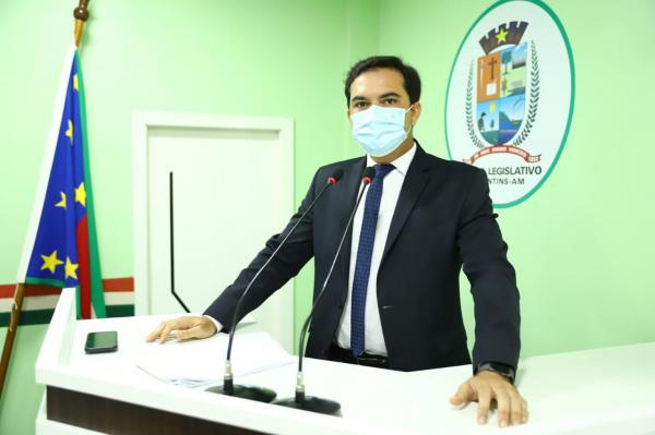 Para Mateus Assayag, diálogo deve prevalecer para resolver com celeridade situação do Hospital Padre Colombo