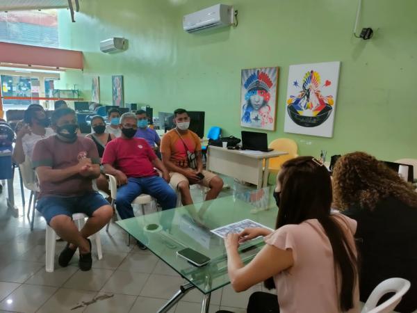 Prefeitura realiza reuniões de planejamento para evento teste no aniversário de Parintins
