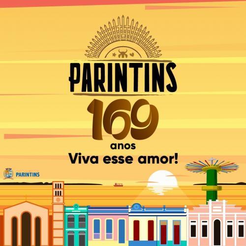 Parintins inicia hoje uma série de shows em comemoração aos 169 anos da cidade