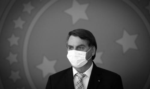É um abuso acusar Bolsonaro de genocídio