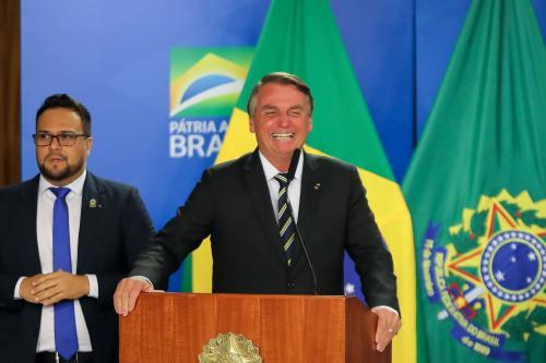 Presidente Jair Bolsonaro cometeu crimes contra a humanidade, aponta CPI da  COVID-19