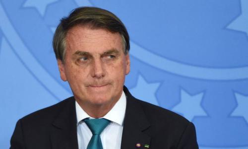 Após leitura de relatório na CPI, Bolsonaro faz aceno ao Judiciário: 'vocês representam nossa democracia'
