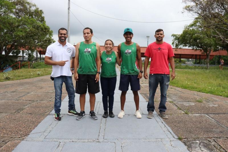 Governo do Amazonas garante participação de paratletas em competições nacionais