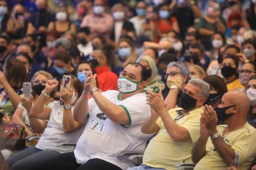 Pacote para servidores de Wilson Lima alcança mais de 33 mil trabalhadores da educação