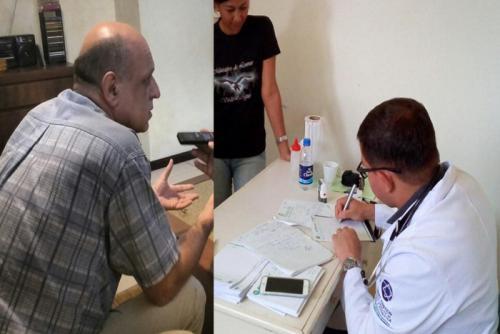 Parintins pode perder dois médicos especialistas