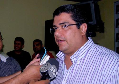 TCE recomenda Câmara reprovar contas do ex-prefeito Alexandre da Carbrás