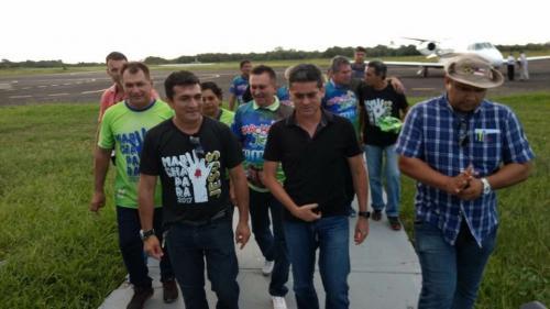 Dois vereadores da base de Bi Garcia, abandonam candidatura de Amazonino para apoiar Rebecca e também Braga
