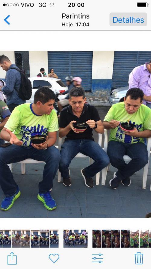 Tony Medeiros articula e Bi Garcia ensaia reaproximação com governador David Almeida