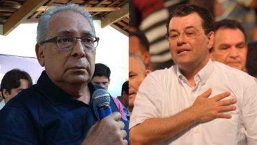 Nova batalha: Amazonino e Braga vão disputar o segundo turno no Amazonas