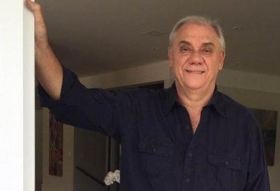 Morre o jornalista Marcelo Rezende aos 65 anos após luta contra o câncer