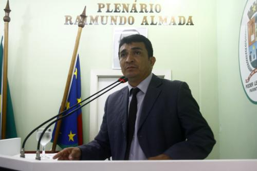 Comissão de Justiça da Câmara pedirá aprovação das contas de 2008 de Bi Garcia