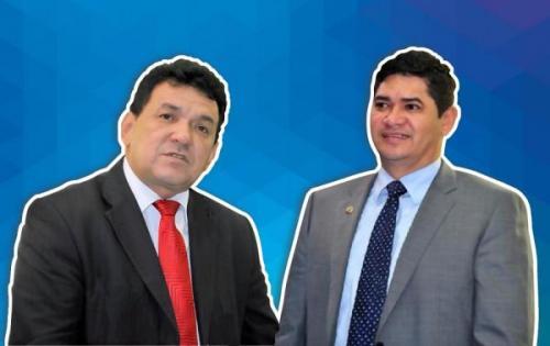 Bi Garcia e Tony Medeiros enganam professores e não pagam abono do Fundeb
