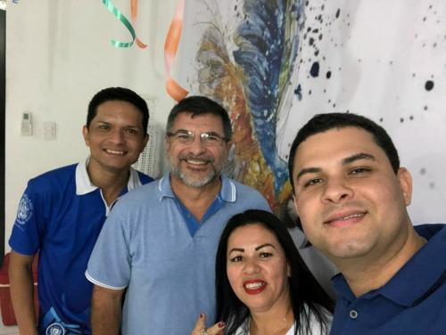 Saullo Vianna defende Fundo de Cultura para fortalecer municípios