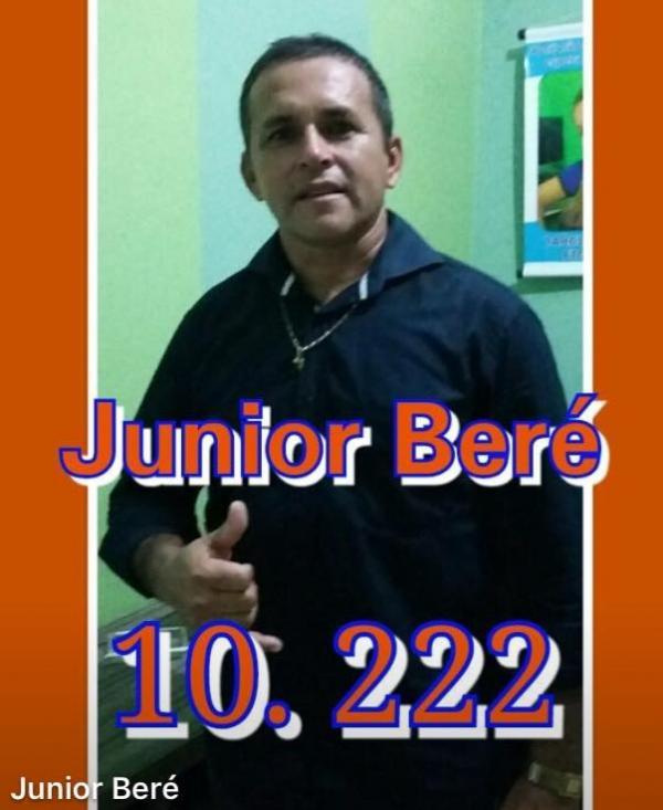 Vereador Júnior Beré está preso na cidade de Nhamundá
