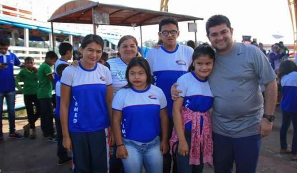 Prefeitura de Barreirinha realiza estudo para modernizar equipamentos nas escolas
