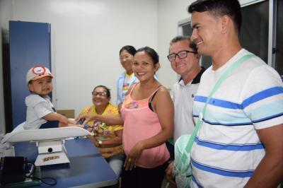 População de Parintins aprova abertura das unidades de saúde no turno da noite