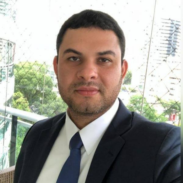 Saullo Vianna do projeto a realidade...