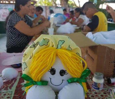 CAPS Parintins comemora 13 anos de inauguração em Parintins