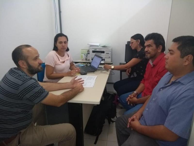 Prefeitura trabalha em parceria com a UFAM no projeto da Fazendinha Experimental