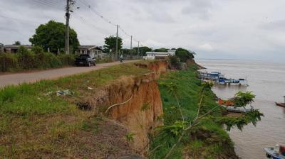 Prefeitura fará novo acesso a área do Matadouro Frigorífico