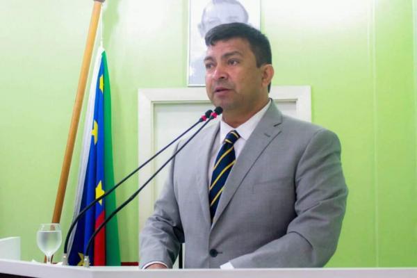 Telo propõe Urbanização no Distrito Industrial na Lei Orçamentária Anual