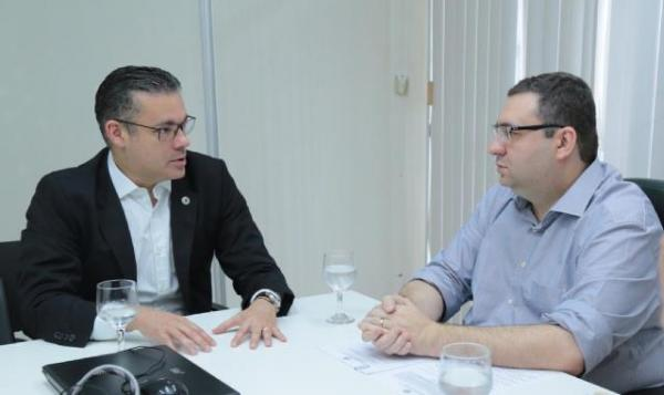 Josué Neto viabiliza diálogo com Sefaz estreitando relação para execução de emendas