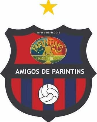 Amigos de Parintins representa a Ilha na Copa Rede Amazônica de Futsal 2019
