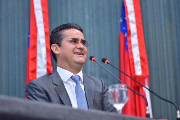 David destina reforço ao Princesa do Solimões com emenda parlamentar de R$ 300 mil