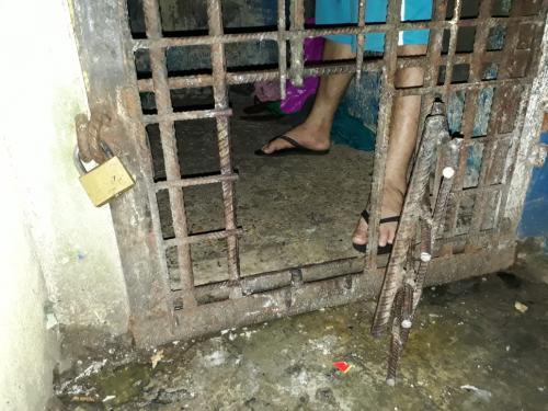 Seis presos fugiram do presídio em Maués, PM está na busca
