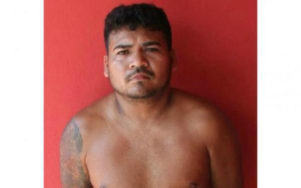 Foragido da Justiça do AM por tráfico de drogas e roubo é preso em Boa Vista