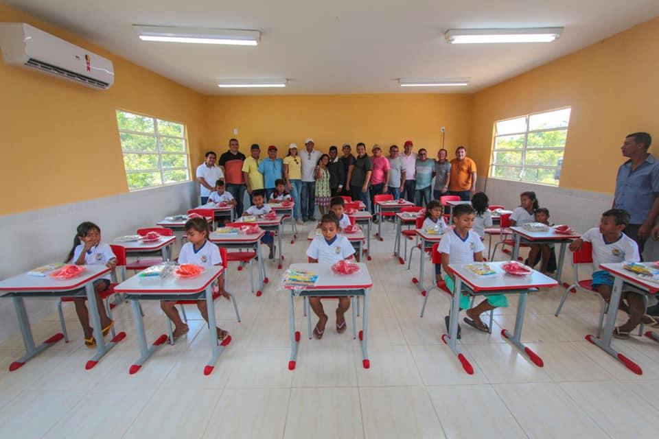 Escola 1