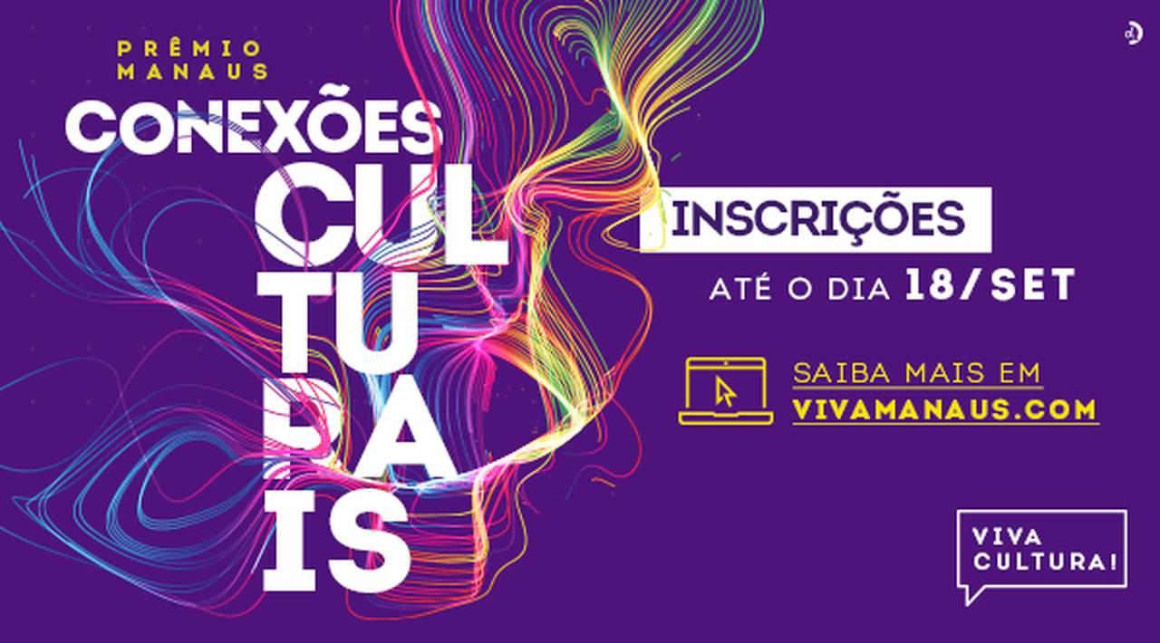 Eu acredito na Cultura E você Manaus 2