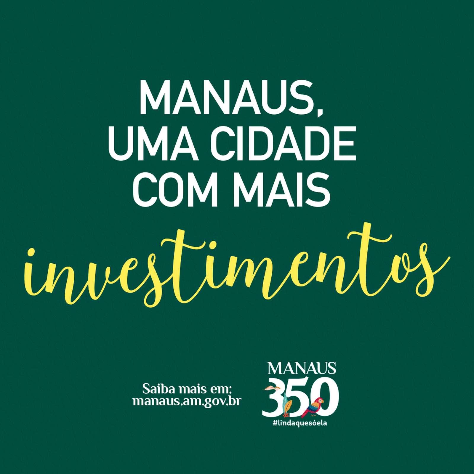 Manaus Cidade Melhor 2 E