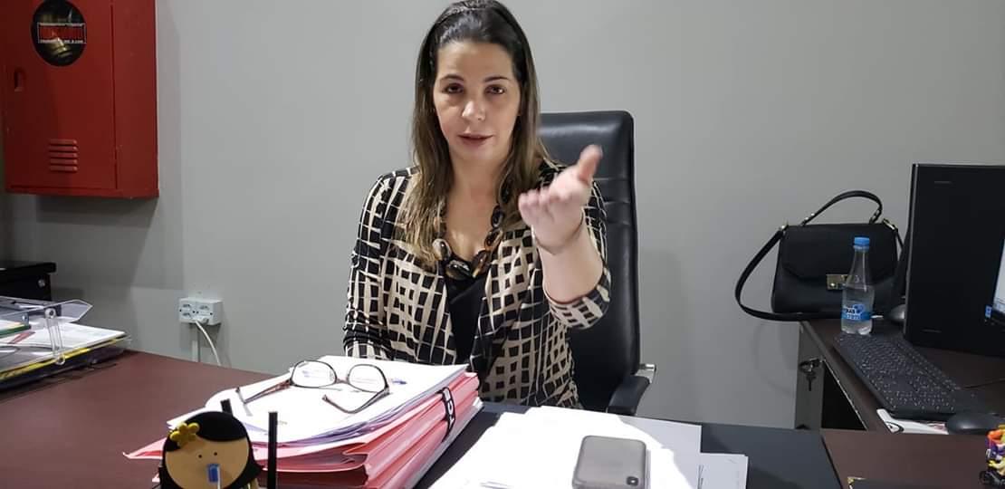 Procuradora Fernanda MPC