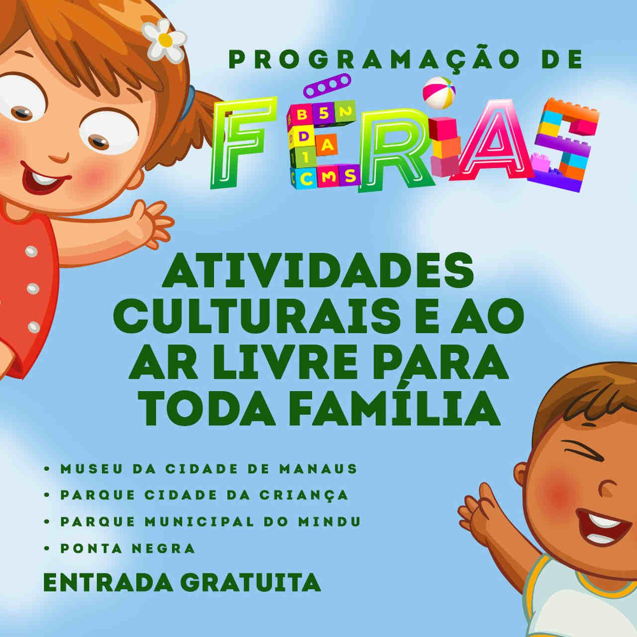Publicidade Manaus 1
