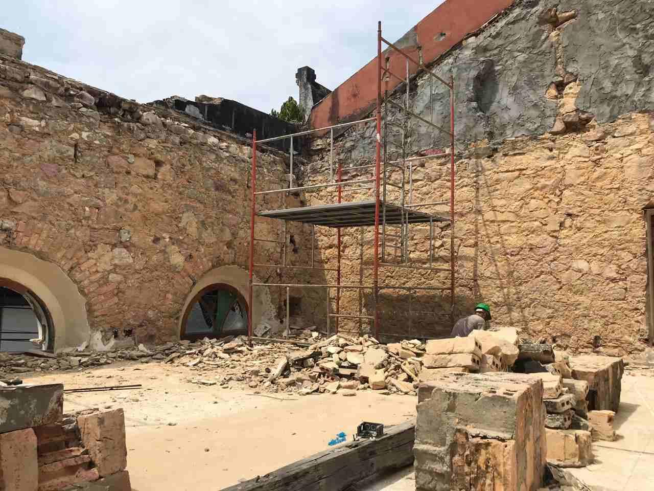 Restauro Antiga Câmara - Divulgação Implurb (4)
