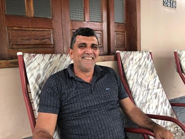 Vice-prefeito de Nhamundá Cleudo Tavares_1