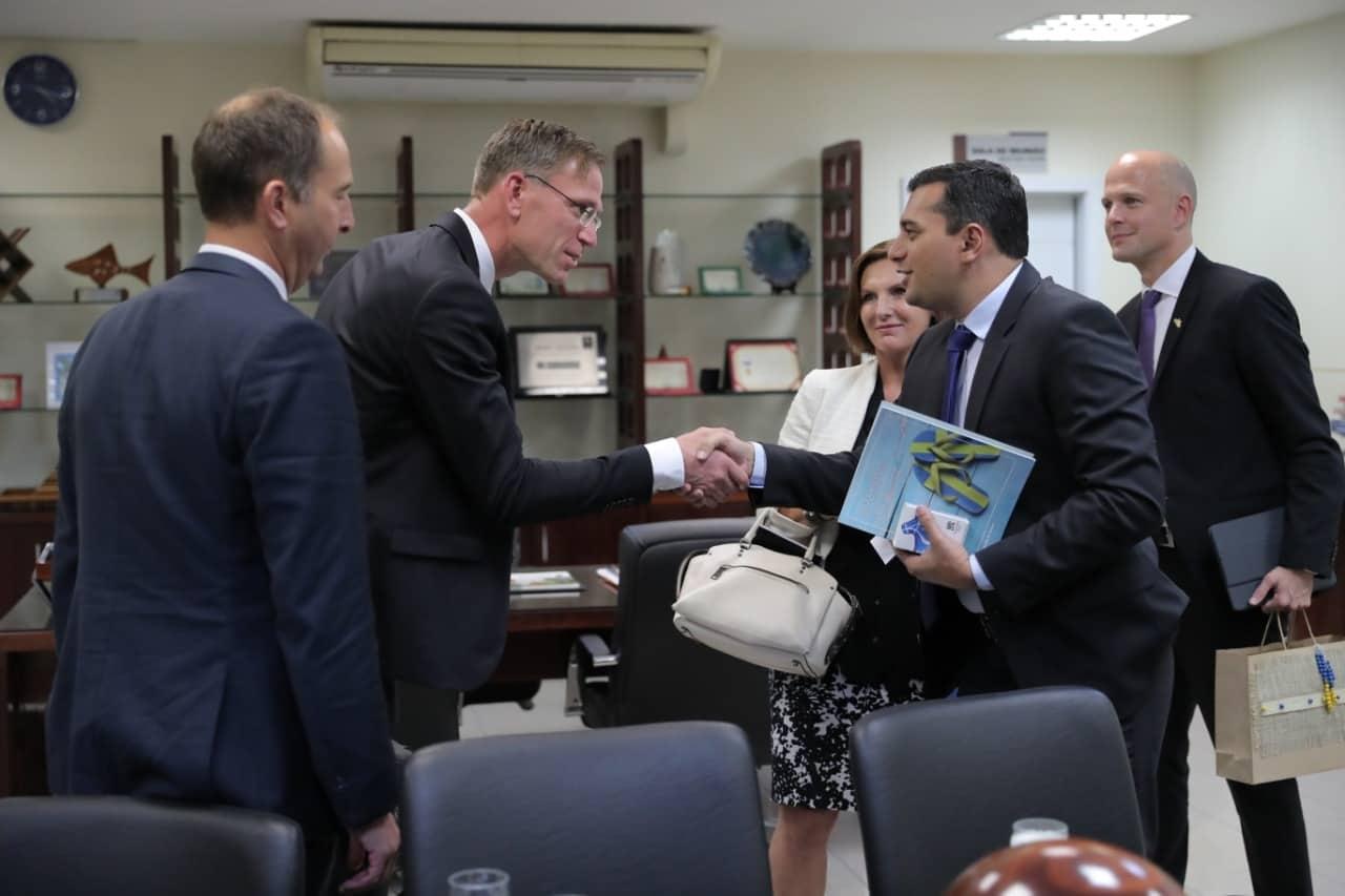 Wilson Lima destaca importância da tecnologia e da inovação no desenvolvimento do Amazonas  2